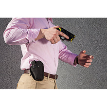 Taser Pulse+ with Taser Pulse Nylon Holster and strap
