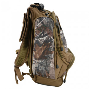 Realtree Concealed Carry Backpack