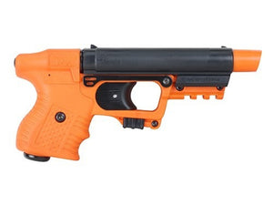 FIRESTORM JPX 2 Pepper Gun with Orange Frame with Laser