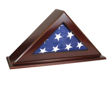 Patriot Flag Case with Concealment