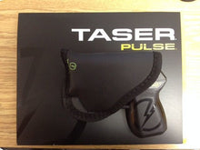 Sticky Holster for TASER Pulse