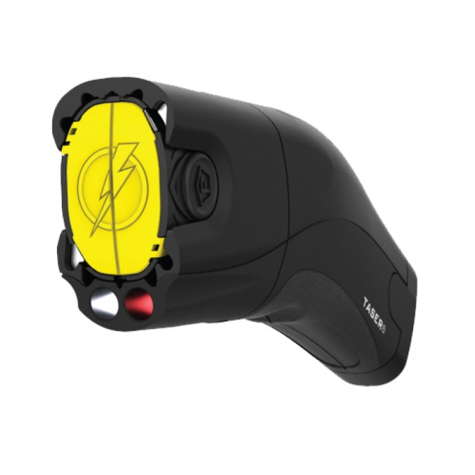 TASER Bolt is the redesigned C2 with the same knock down power as law enforcement TASERs