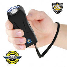 Life Guard 6,500,000* Stun Gun Black