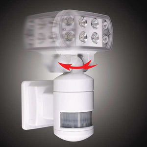 Nightwatcher Robotic LED Security Lighting