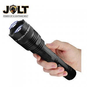 Jolt Police 55,000,000 Tactical Flashlight
