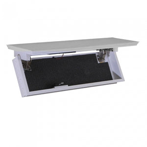 Quick Shelf Safe with RFID - White