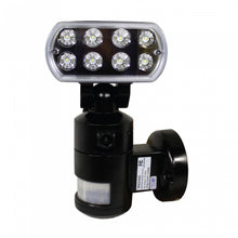 Nightwatcher LED Security Motion Recording Light w/ WiFi
