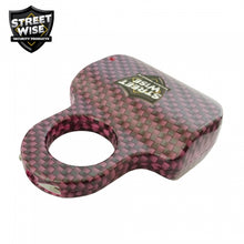 Streetwise Sting Ring 18,000,000 HD Stun Gun Rose