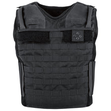 Bullet Proof Vest NIJ Level IIIa Protection - Large