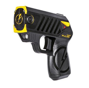 Taser Pulse+ with Blade-Tech OWB Holster