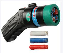 Sky 5 Rotary Pepper/Tear Gas Gun