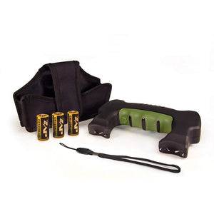ZAP Double Trouble – 1.2 Million Volt Stun Gun