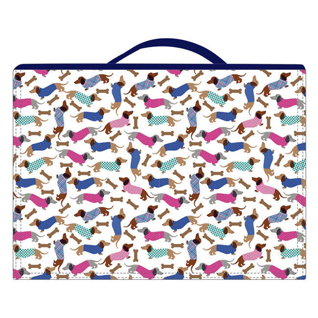 Book Bag - Dachshunds