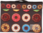 Book Bag - Donut Time