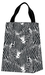 Lunch Bag - Zebra