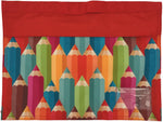 Book Bag - Pencils