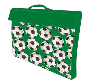 Book Bag - Soccer Balls