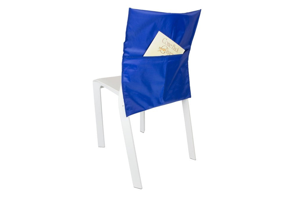 Chair Bag - Blue