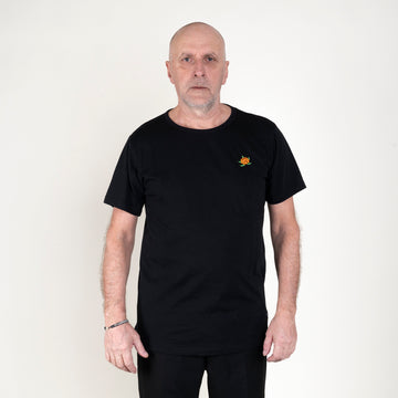 CB T-SHIRT - BLACK
