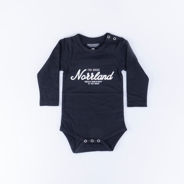GREAT NORRLAND BODY - BLACK