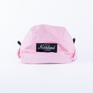KIRUNA KEPS - LIGHT PINK