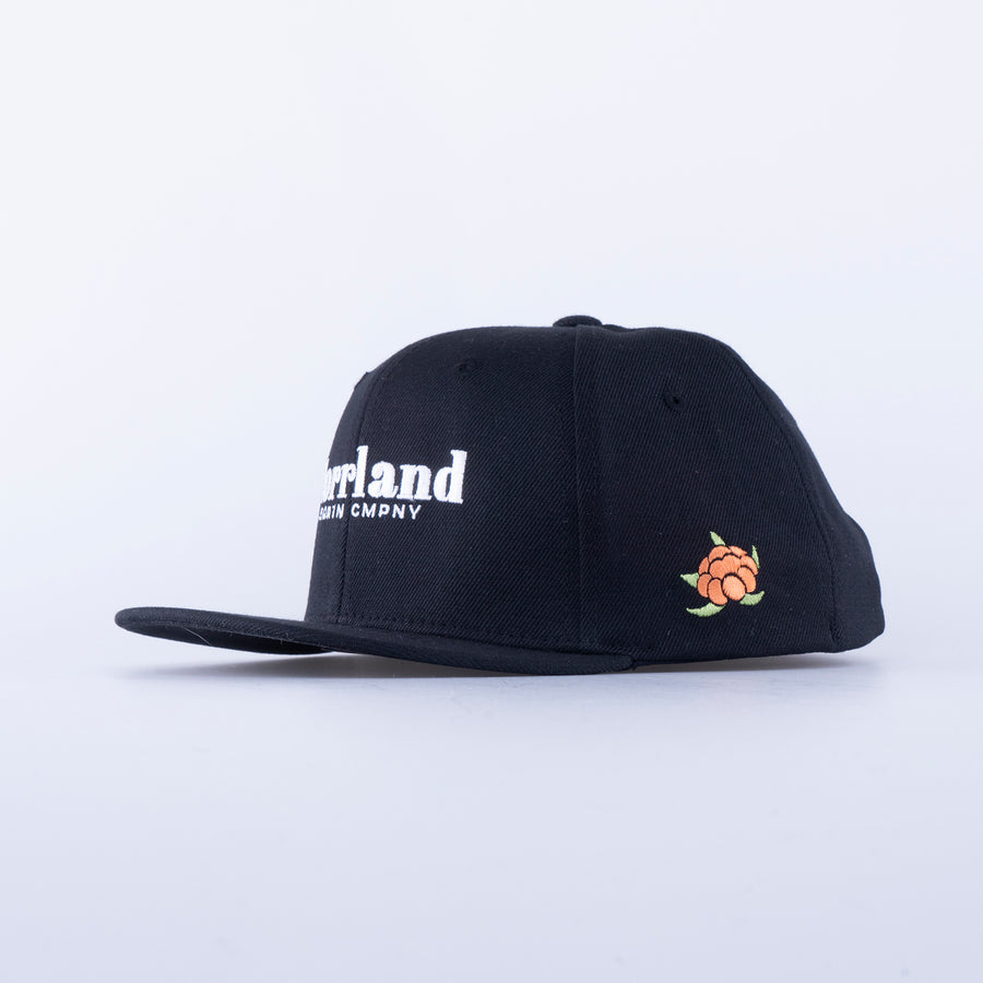 LANDSCAPE KIDS KEPS - BLACK