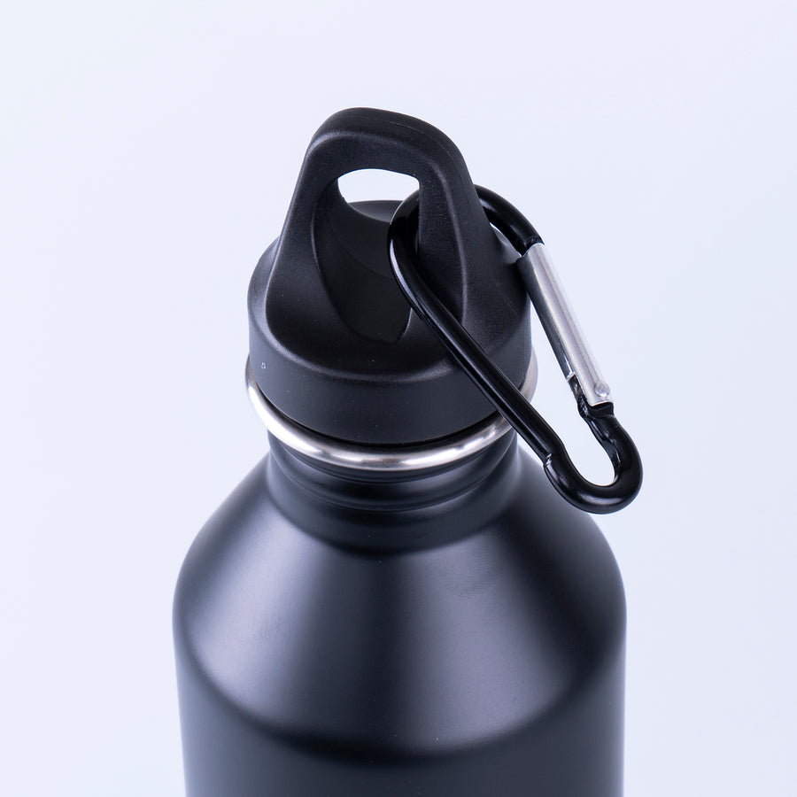 REPRESENT FLASKA - BLACK 800ML