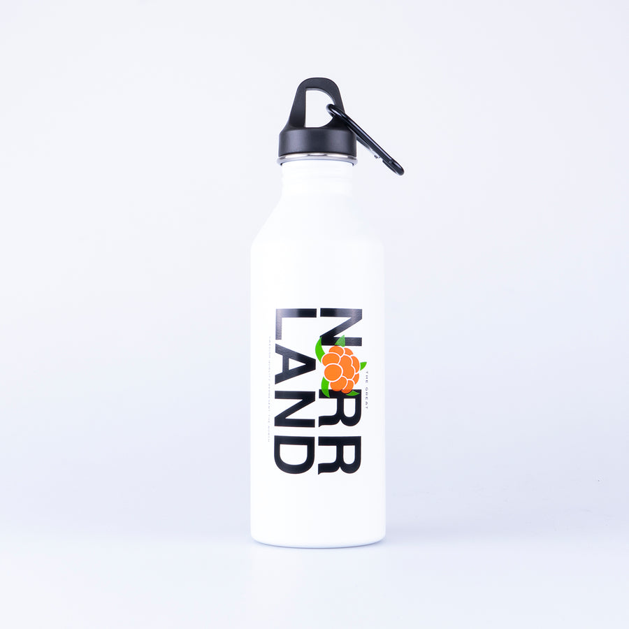 REPRESENT FLASKA - WHITE 800ML