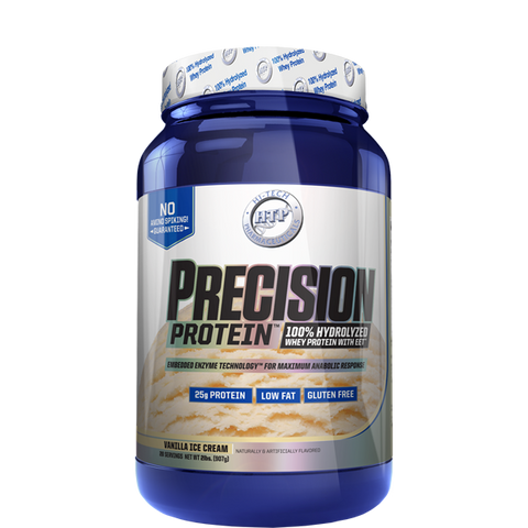 Image of Precision Protein™