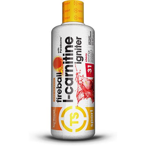 Image of Fireball L-Carnitine