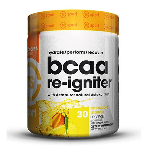 Image of BCAA Re-Igniter