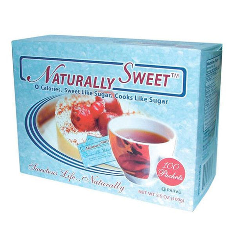 Naturally Sweet™ 0 Cal Sweetener