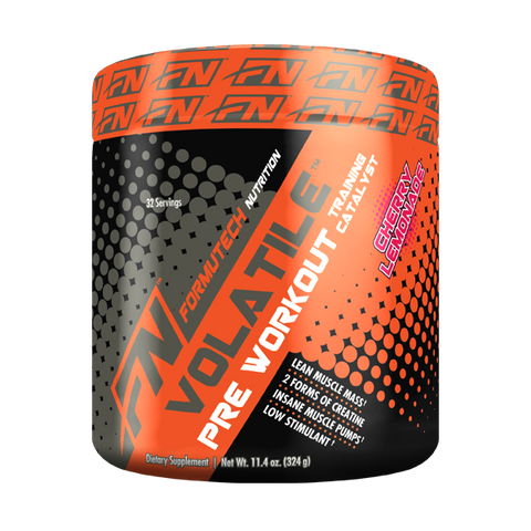 Image of Volatile™ Pre Workout