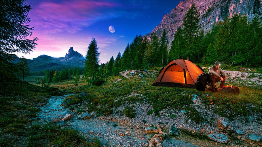 20 essential camping tips