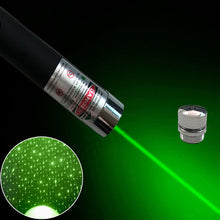 Green Blue Red Powerful Laser Beam Light 5mW