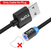 1M & 2M LED Magnetic Cable