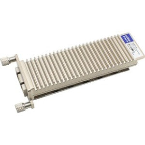 AddOn HP JD499A Compatible TAA Compliant 10GBase-LX4 XENPAK Transceiver (MMF, 1310nm, 300m, SC)