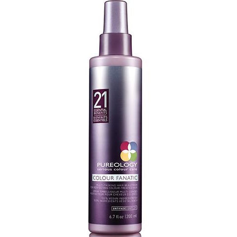 Pureology Colour Fanatic Multi-Tasking Hair Beautifier - Omaet The Salon