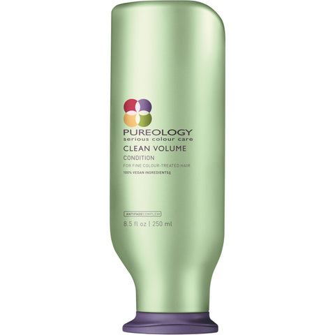 Pureology Clean Volume Conditioner - Omaet The Salon