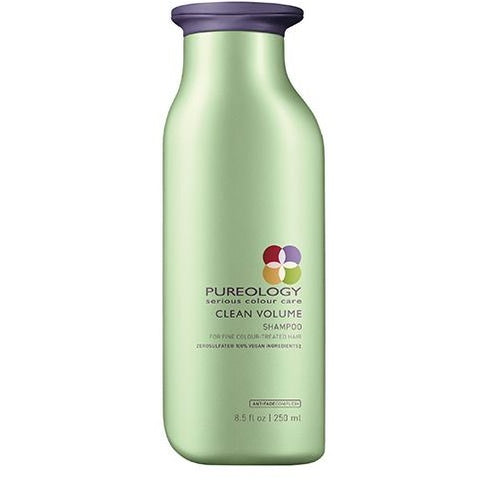 Pureology Clean Volume Shampoo - Omaet The Salon