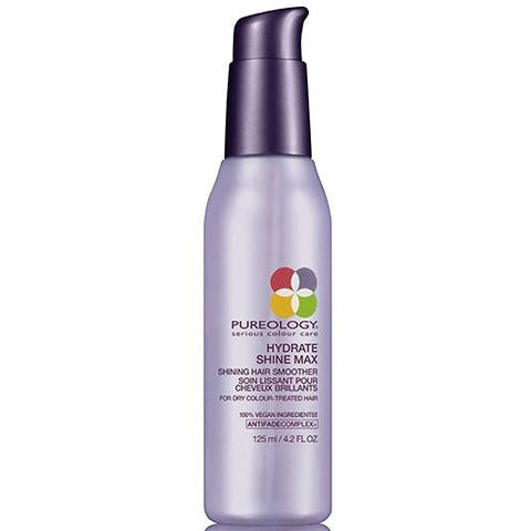 Pureology Hydrate Shine Max - Omaet The Salon
