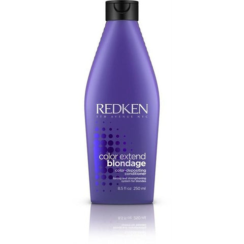 Redken Color Extend Blondage Conditioner - Omaet The Salon