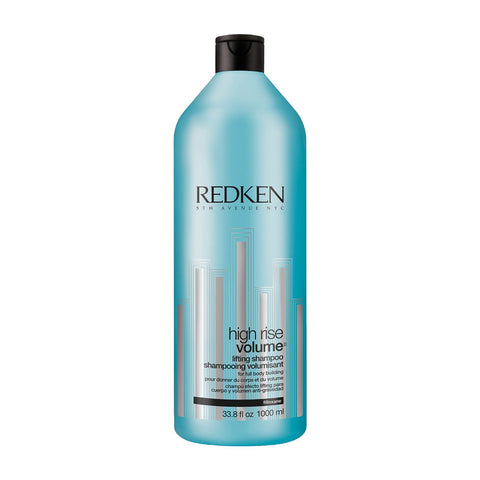Redken High Rise Volume Lifting Shampoo Liter - Omaet The Salon