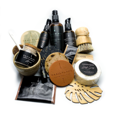 Shop All Oasis Black Products