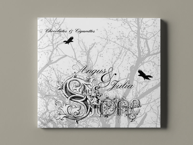 Album Cover Design By The Sound Of Breaking Glass - Creative Studio