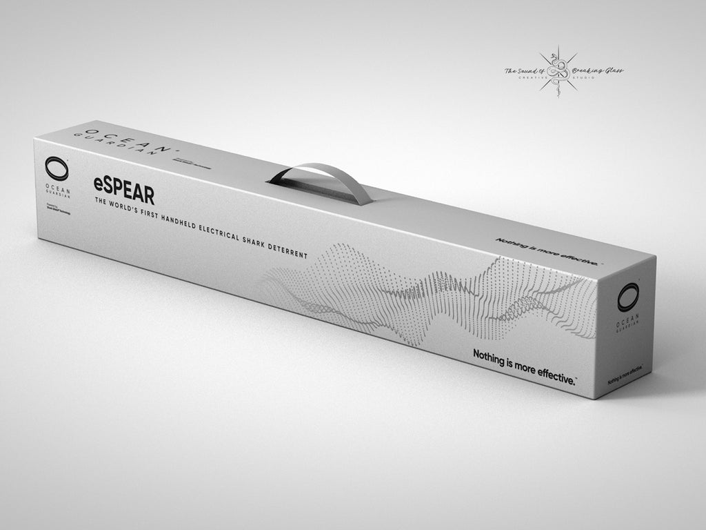 eSPEAR Box Packaging 3D Concepts