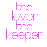 the lover the keeper