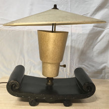vintage chalkware pagoda tv lamps + 3 song EP download