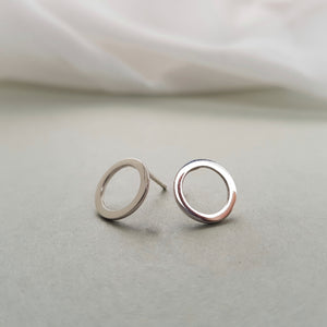 Eternal Stud Earrings - Anni Anni