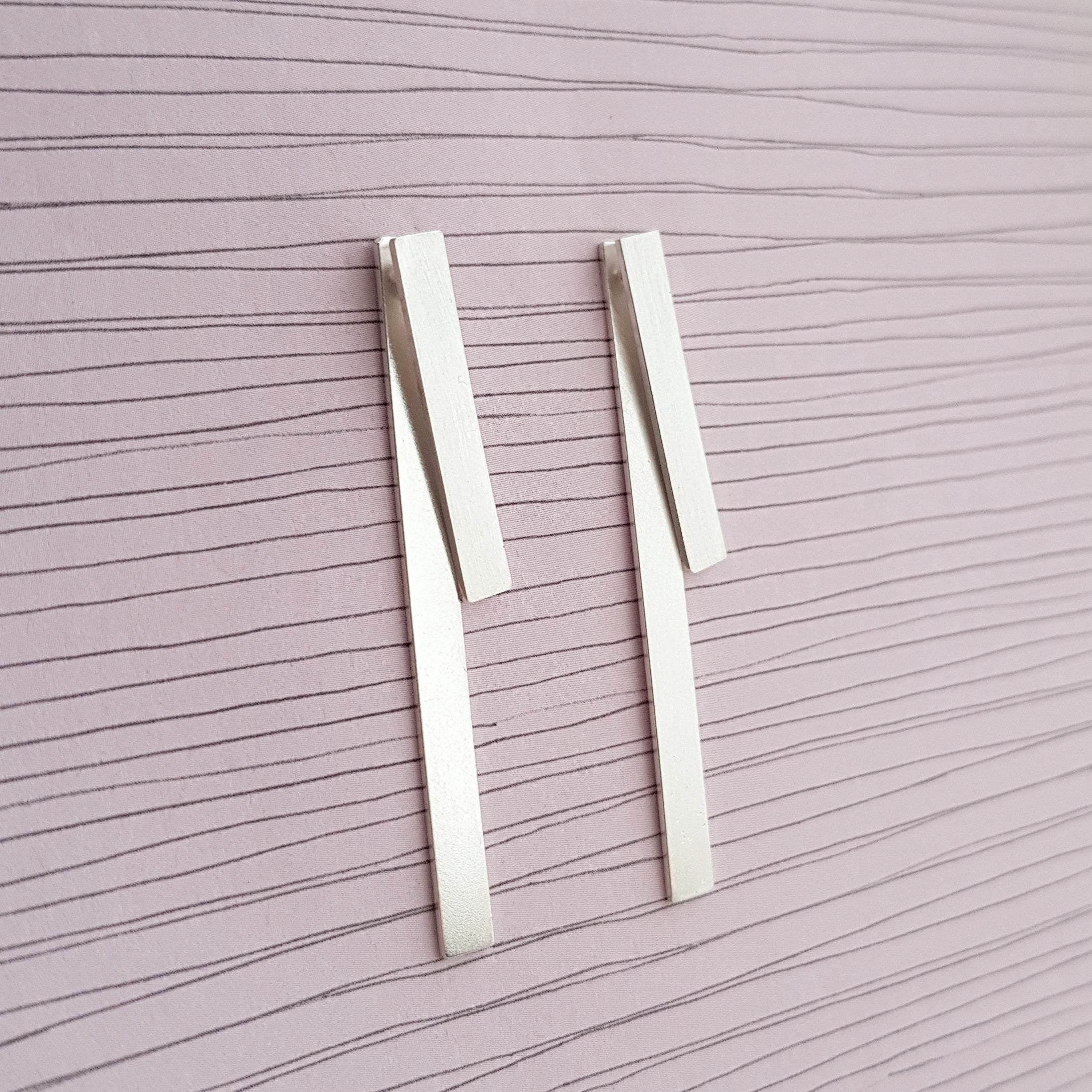 Poolbeg Earrings - Anni Anni